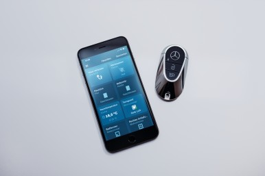 Smart Home trifft auf Smart Car