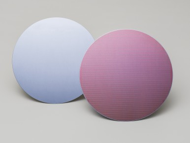 First wafers pass through fully automated fabrication process at Boschs new wafe ...