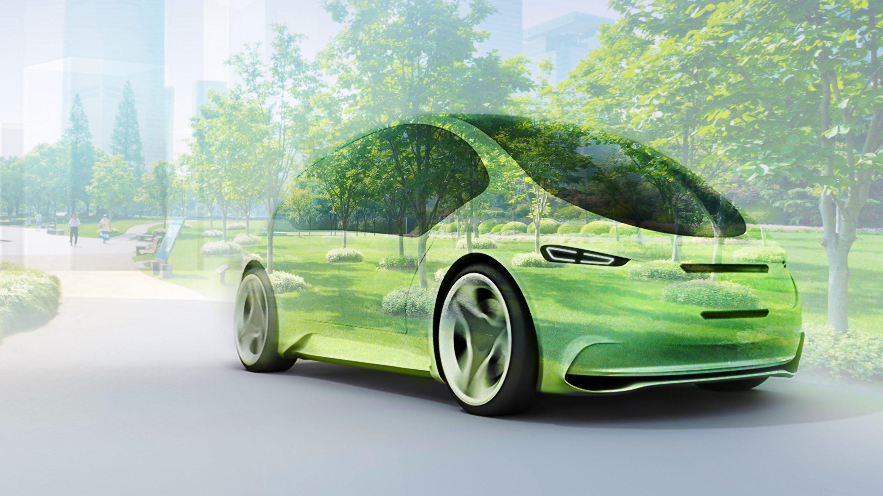 Nachhaltige Mobilität: Elektrifizierung des Antriebs