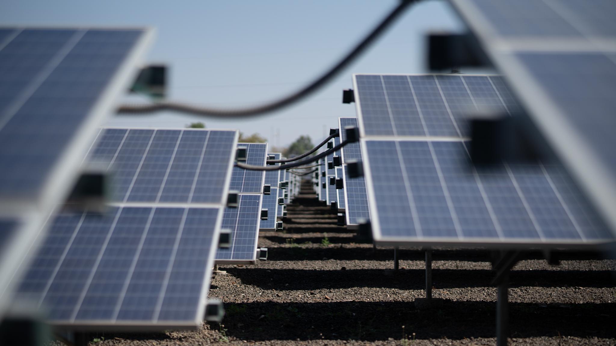 Ein Argument für synthetische Kraftstoffe: Klimaneutralität.