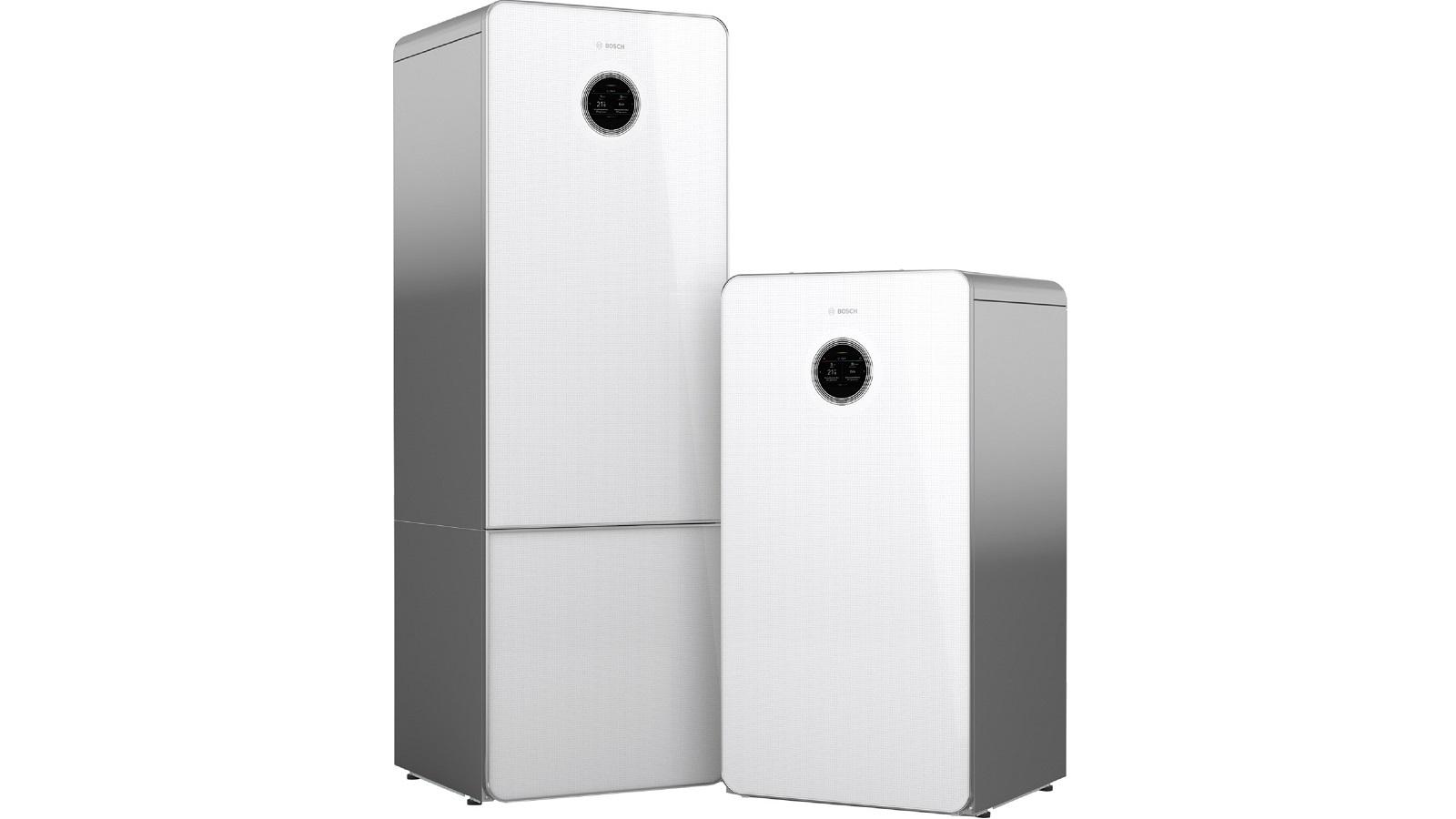 Bosch Compress 7800i LW brine heat pump