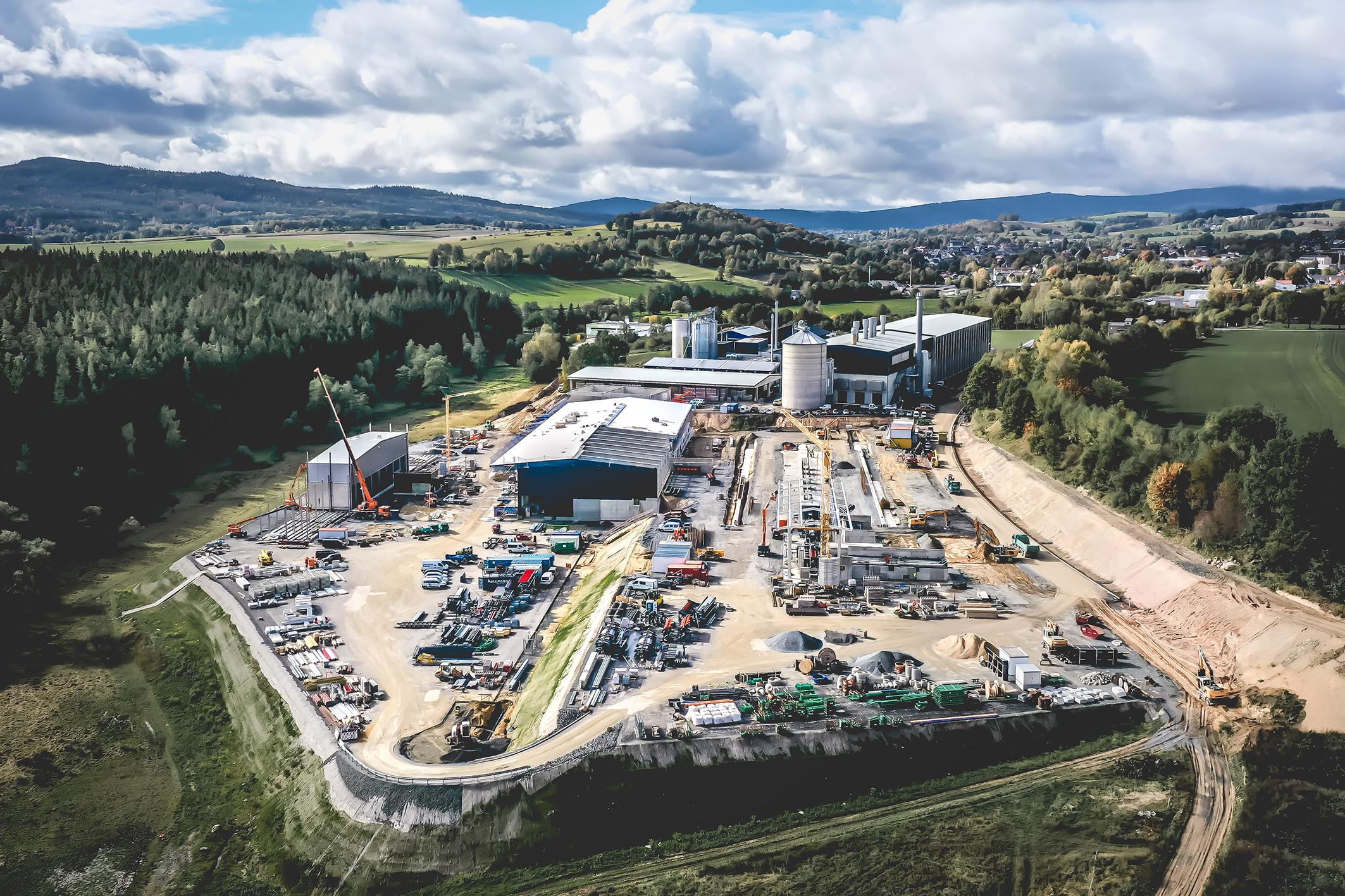 Energy Park Wunsiedel