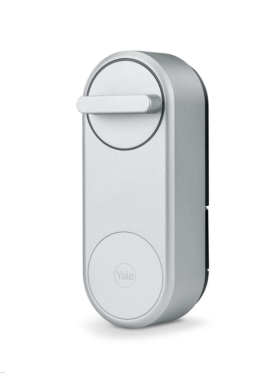 New Addition to the Bosch Smart Home: The Yale Linus® Door Lock