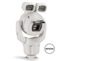 Bosch introduces first cameras based on Inteox open camera platform
