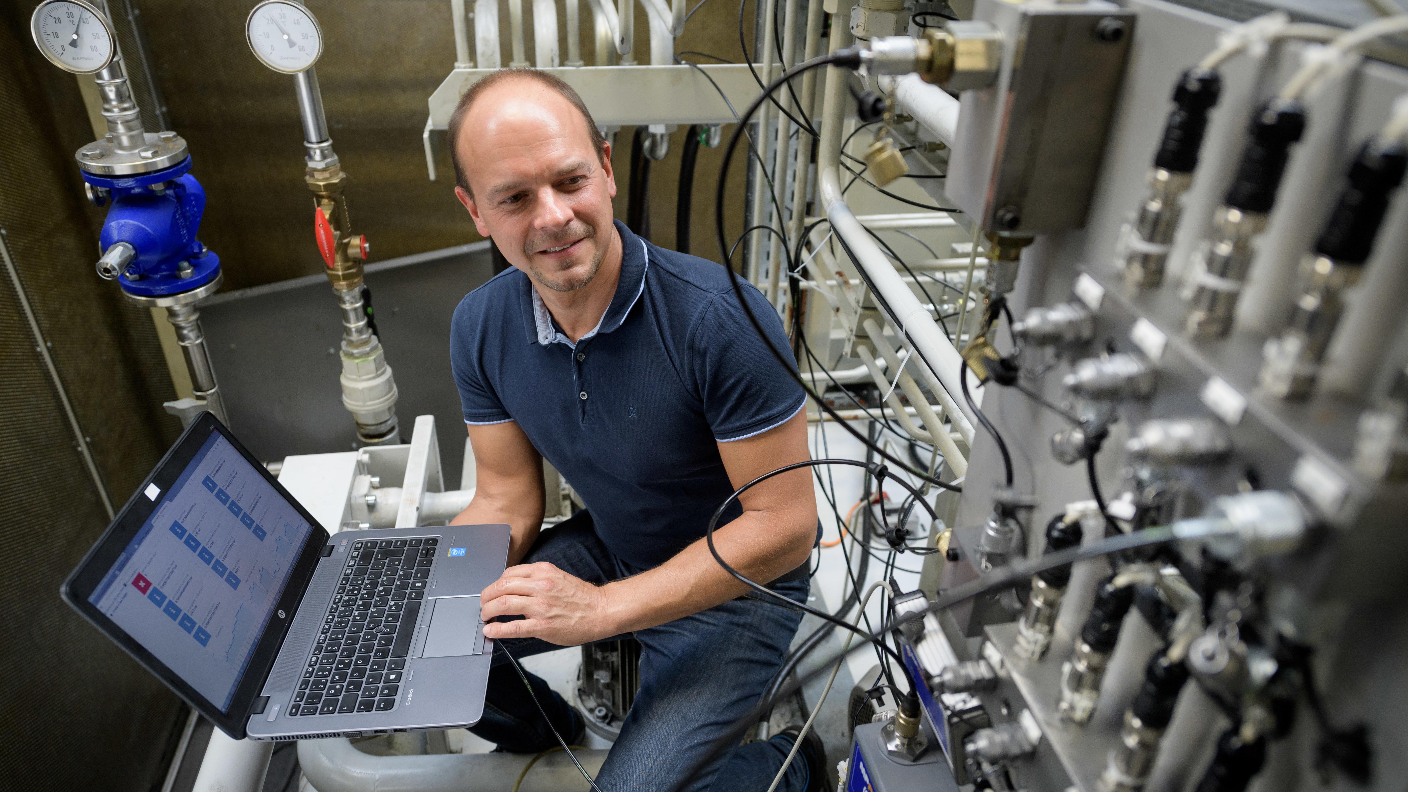Entwicklung von Roboter-Linguistik bei Bosch