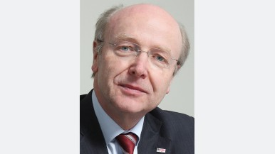 Five questions for Siegfried Dais on ten years of Industry 4.0