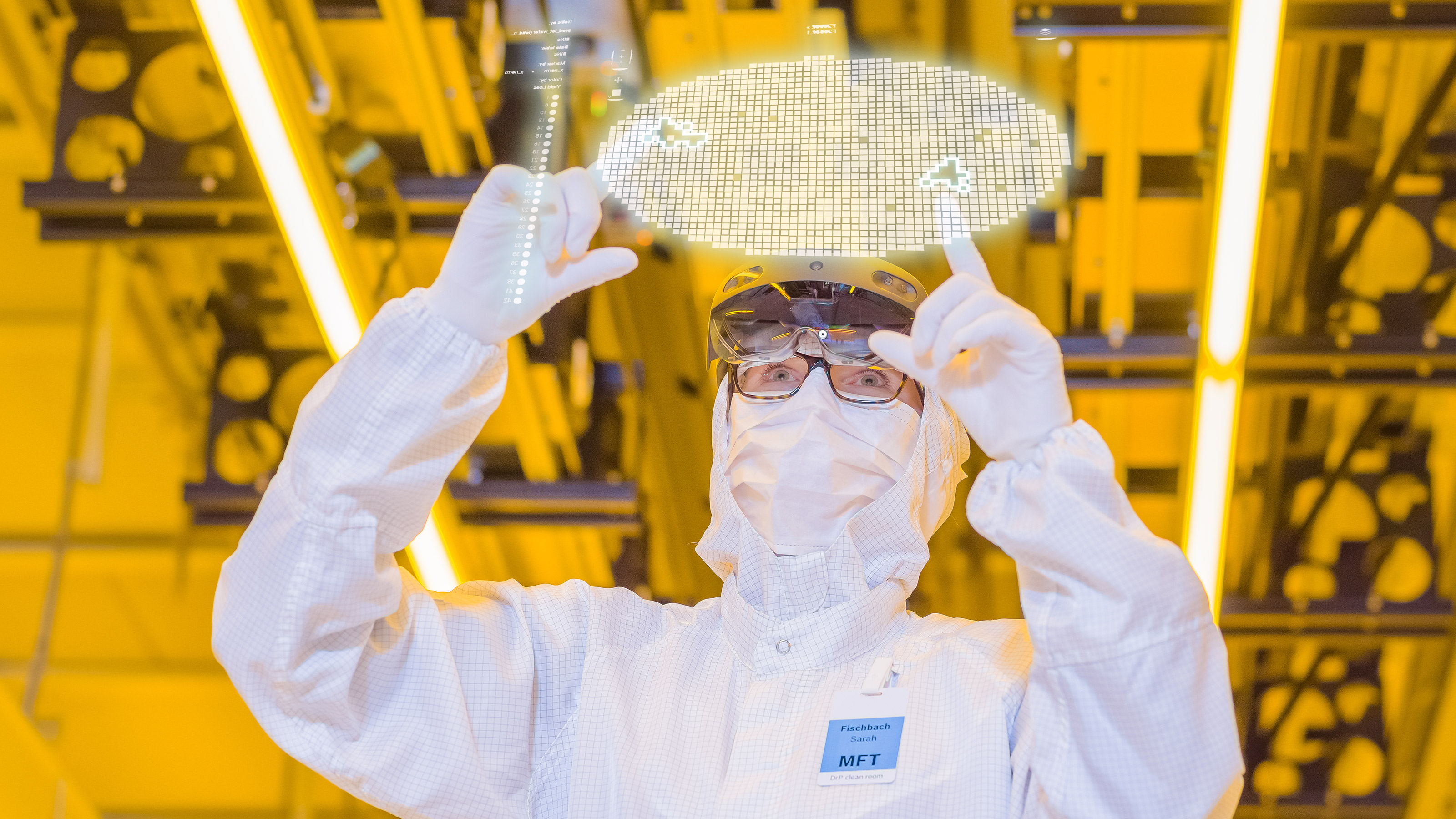 Bosch Semiconductor manufacturing in Dresden