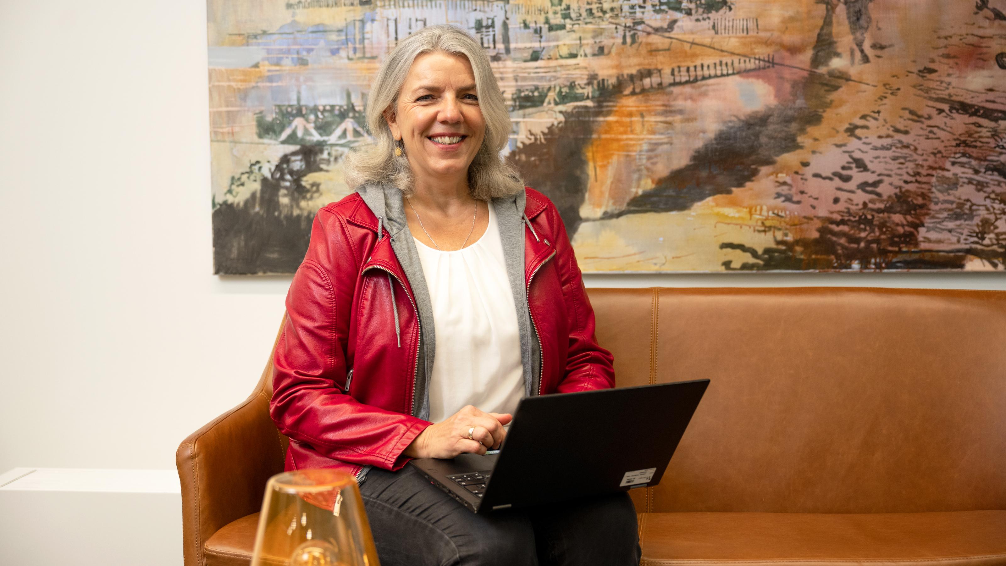 Petra Kama-Welle