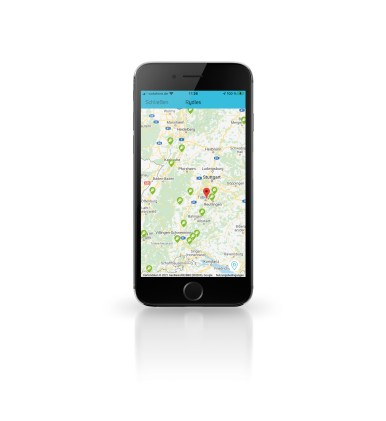 Bosch eBike Systems erweitert COBI.Bike App