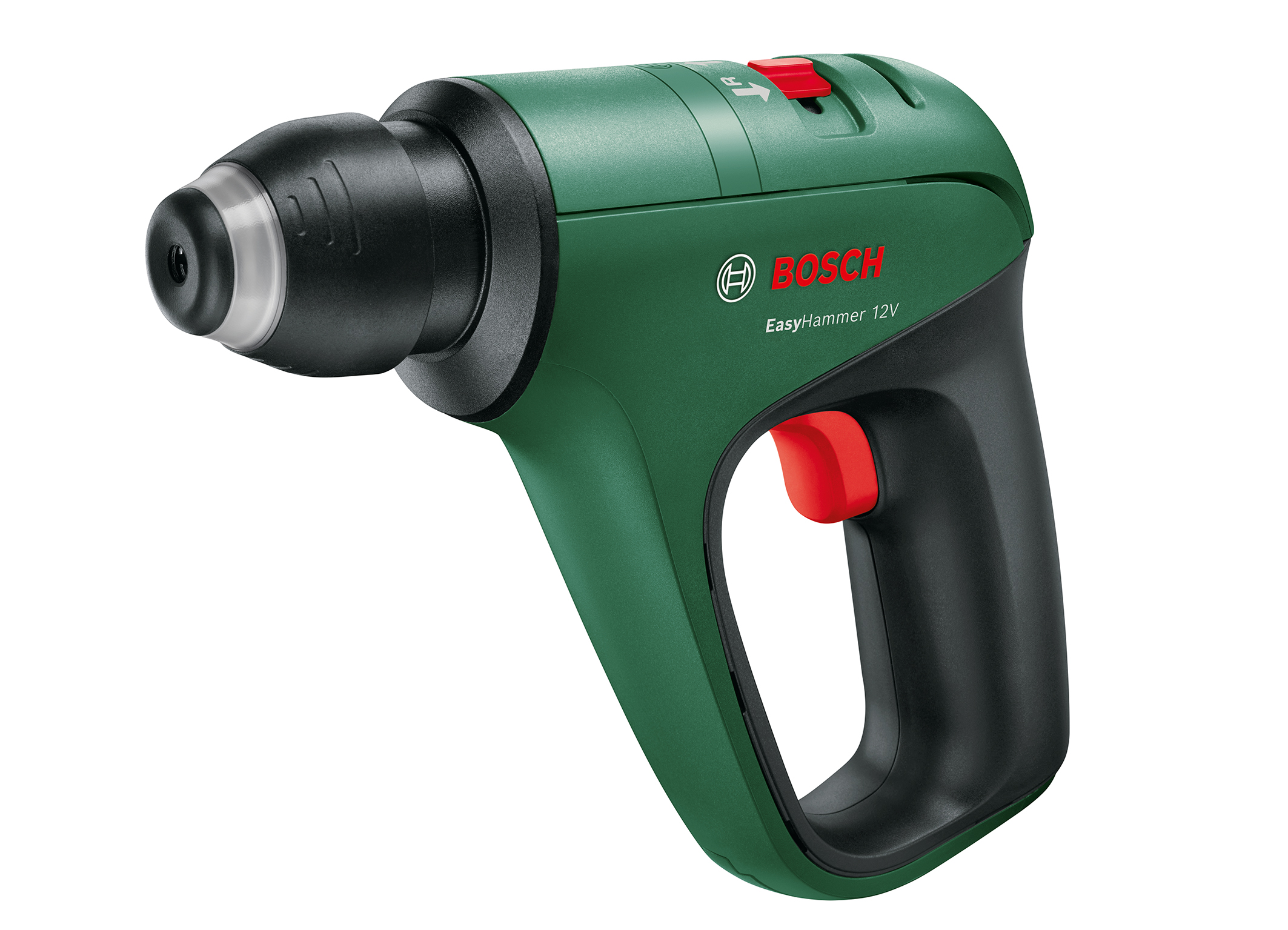 Multi-talented tool for hammering, drilling and screwdriving: Bosch EasyHammer 12V for many materials