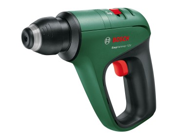 Multi-talented tool for hammering, drilling and screwdriving: Bosch EasyHammer 1 ...
