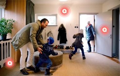 Sorgenfrei das Haus verlassen – Home Connect Plus Automationen kümmern sich um d ...