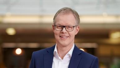 Thomas Quante wird CEO von Bosch Building Technologies