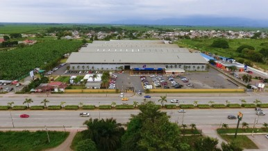 Ecuador: Bosch rüstet IncarPalm Fabrik für Kartonverpackungen in Ecuador mit vid ...