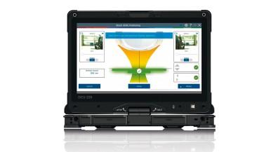 Präzise Justage und Sensorkalibrierung mit effizienten Kalibriersystemen von Bosch