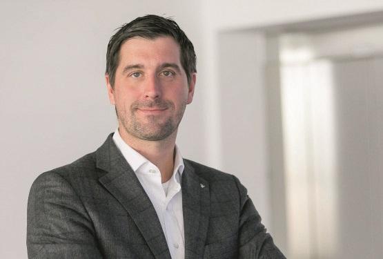 Jochen Bechtold, Leiter Manufacturing Industries bei Capgemini in Deutschland