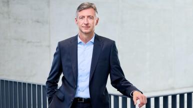 Bosch Engineering stellt Geschäftsführung neu auf