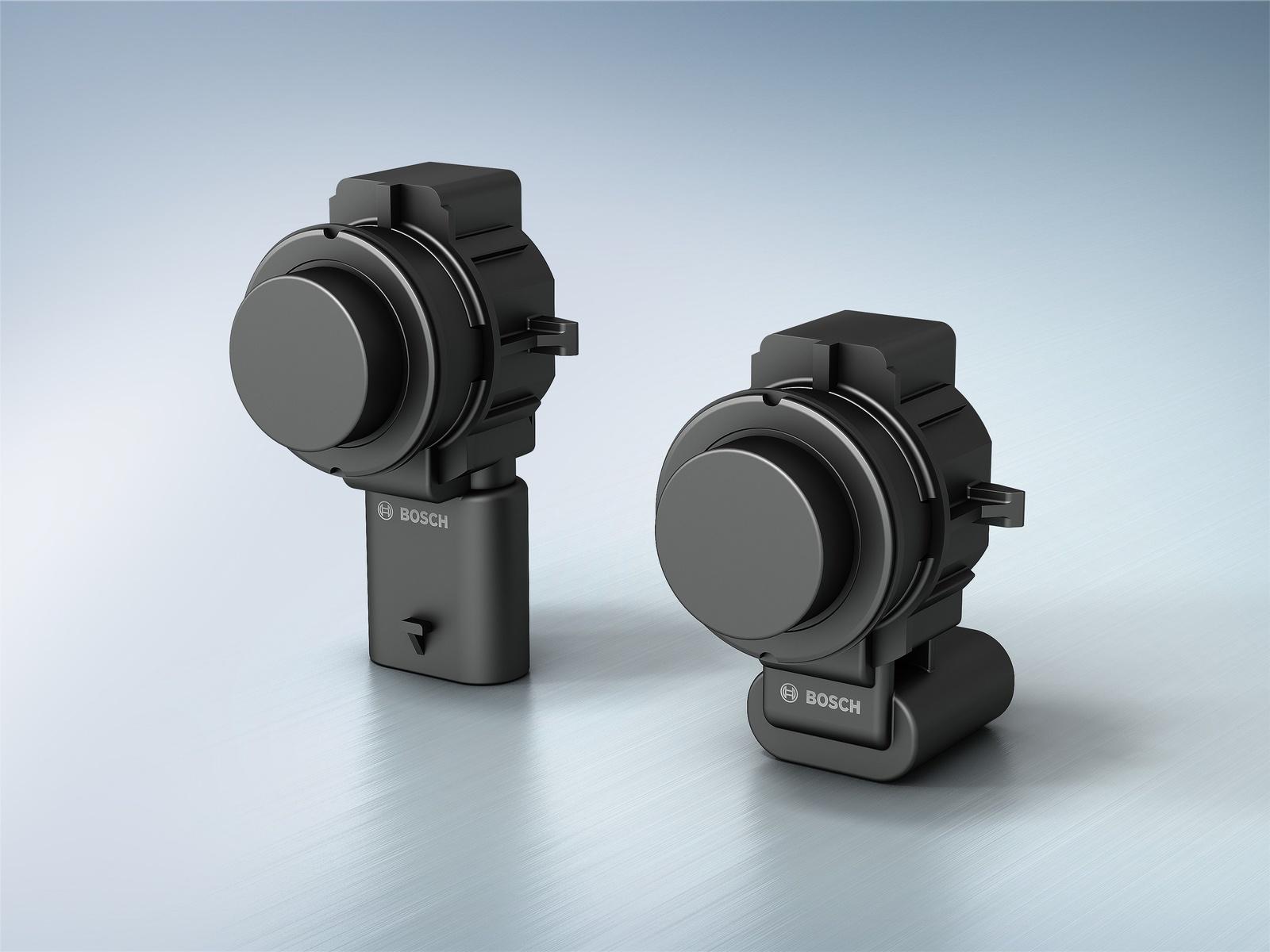 Ultraschallsensoren von Bosch