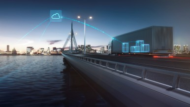 Optimizing costs with a connected fleet