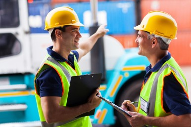 Key considerations for freight forwarders