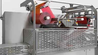 Bosch's latest hygienic solutions for frozen foods