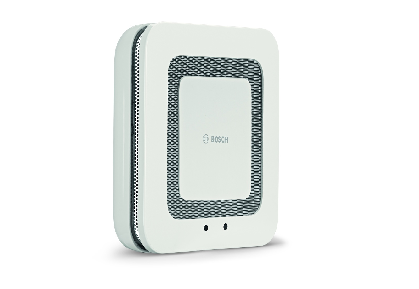 Bosch Smart Home Twinguard Smoke Alarm with Air Sensor