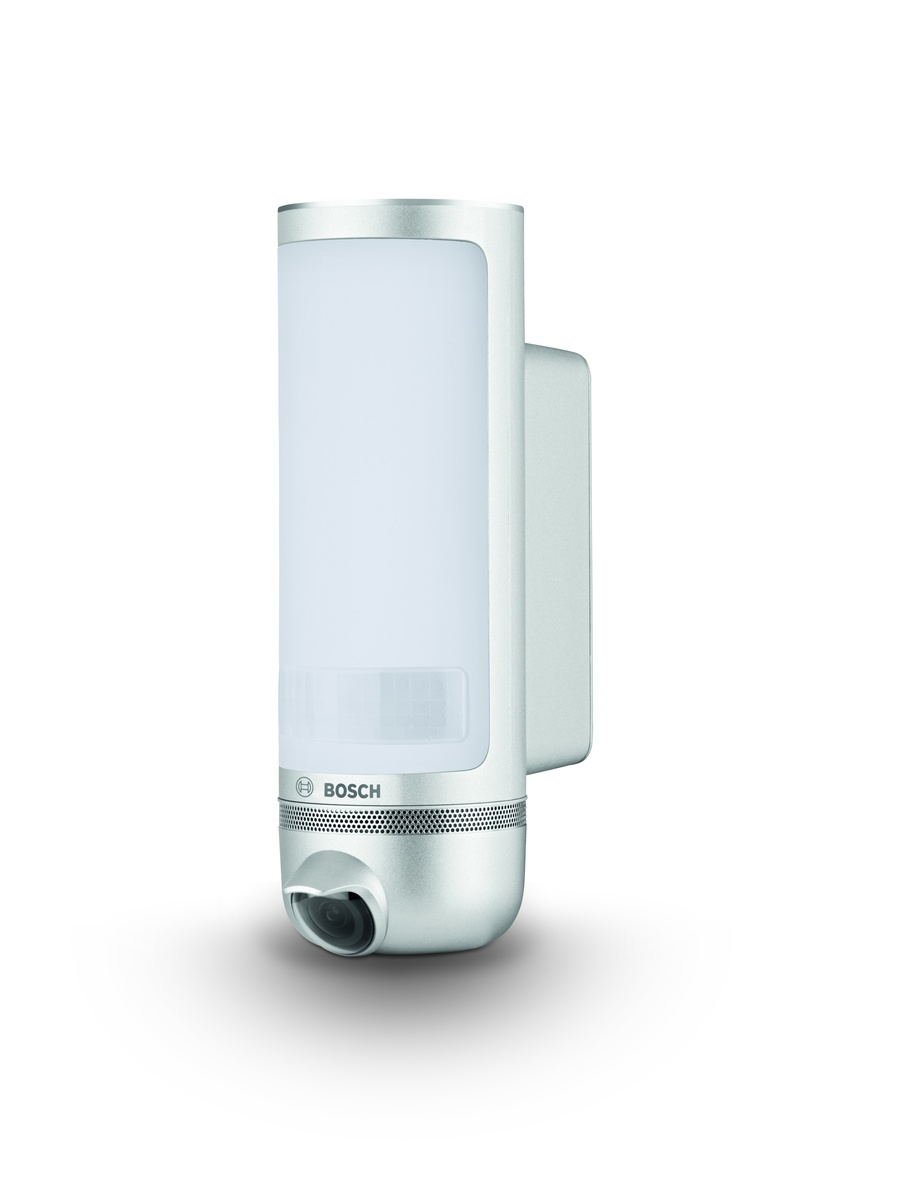 Bosch Smart Home Eyes Outdoor Camera