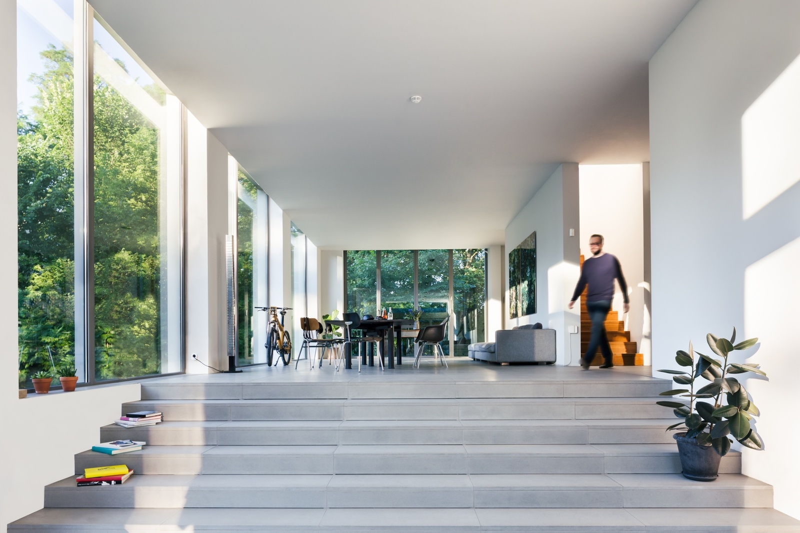 sicher komfortabel und gut vernetzt bosch media service. Black Bedroom Furniture Sets. Home Design Ideas