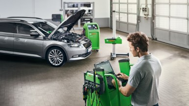 "New Bosch ""Connected Repair"" software for connected repair tasks improves workflows"