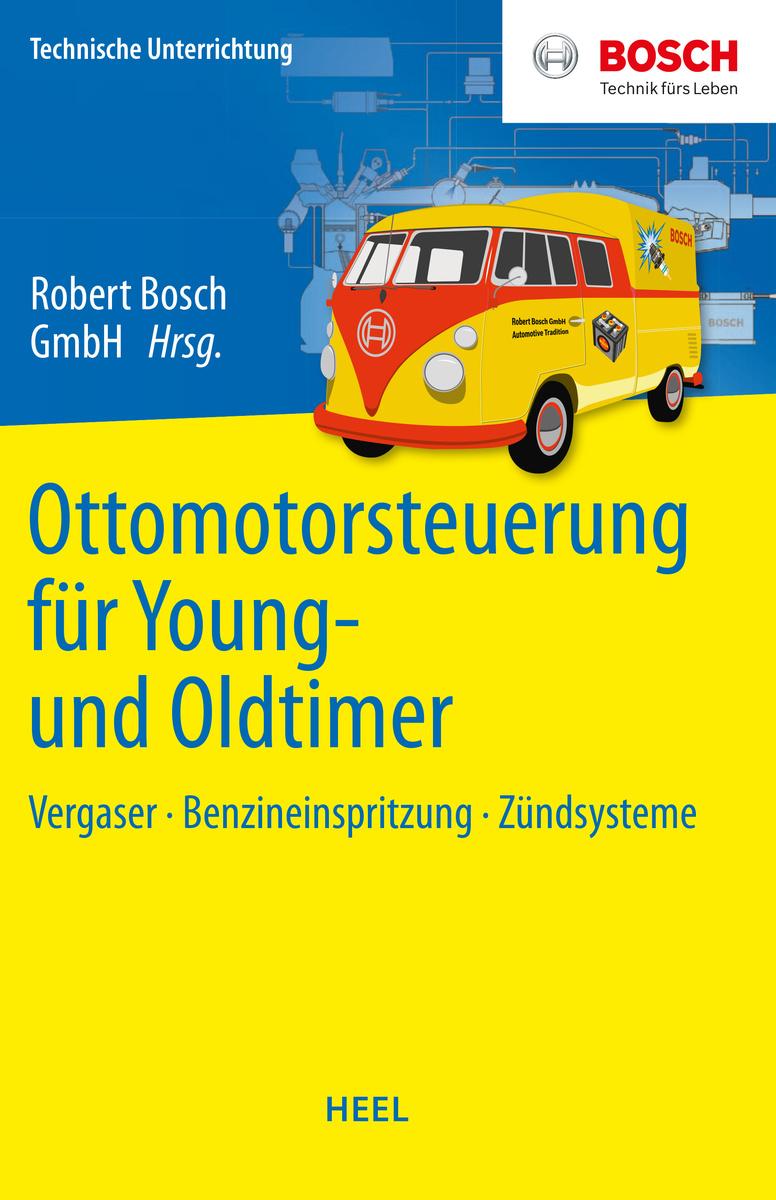 Neuheiten aus der Bosch Klassik-Sparte