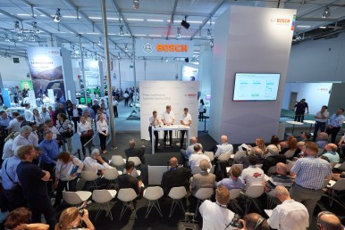Press conference Automechanika 2016
