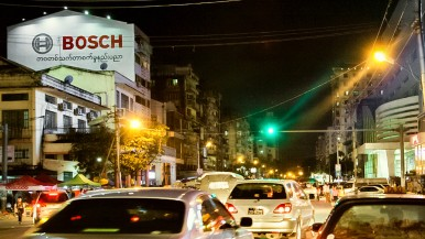 80 million euros: Bosch expands activities in Southeast Asia