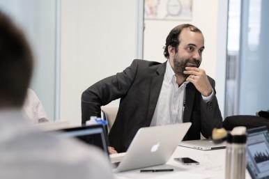 Bosch schafft in den USA Räume für Ideen