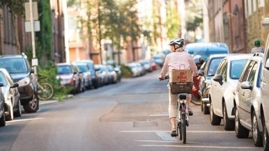 Urbane Mobilität neu denken: Pedelecs als ideale Lösung für die Stadt