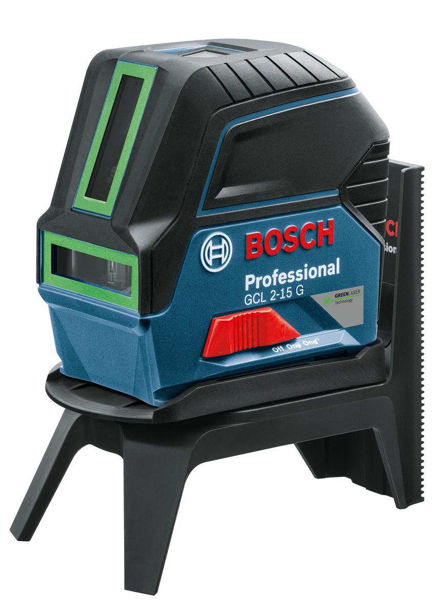 bosch gcl 2 15 g professional combi laser bosch media. Black Bedroom Furniture Sets. Home Design Ideas
