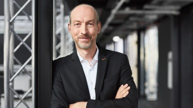 Wissensfabrik: Bosch associates help entrepreneurs