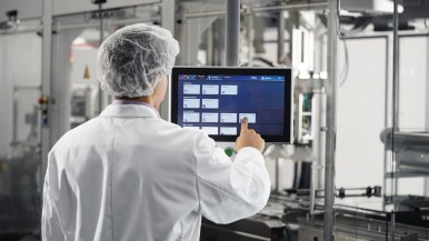 Human machine interface HMI 4.0 with improved functions