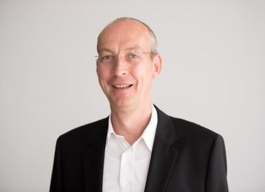 Dr. Ingo Ramesohl, Managing Director RBVC