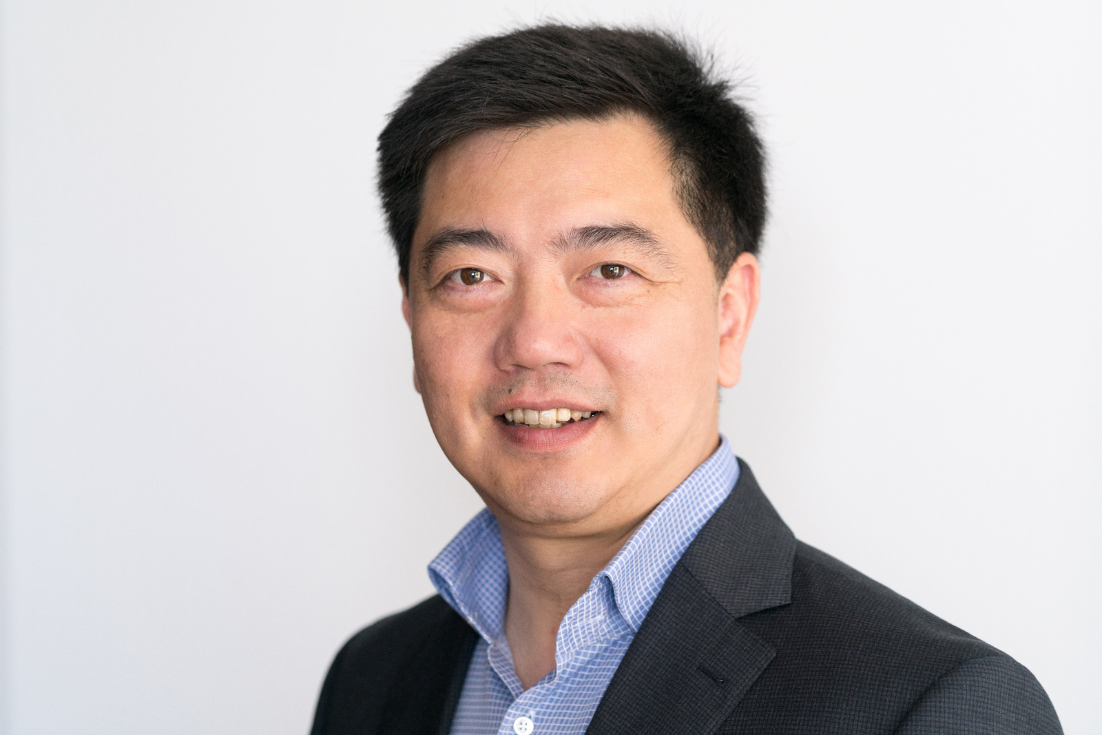 Dr. Hongquan Jiang, Investment Partner RBVC