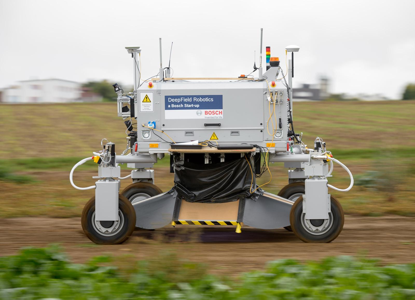 Bosch Kühlschrank Nach Transport Stehen Lassen : Nachhaltig vom feld bis auf den teller bosch liefert innovative