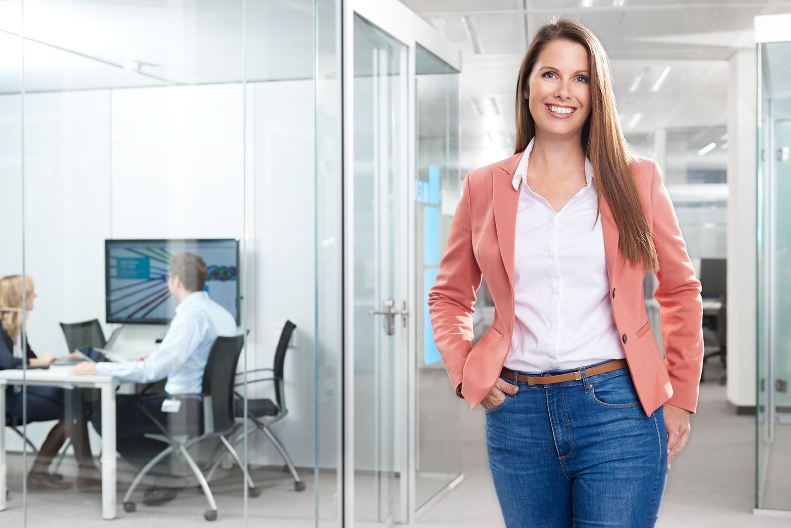 Dr. Sonja Lauterbach, Produktfeldleiterin Therapiemanagement Bosch Healthcare Solutions GmbH