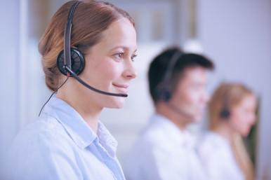 Die Agenten des Bosch-Emergency-Service sind rund um die Uhr für die Nutzer da.