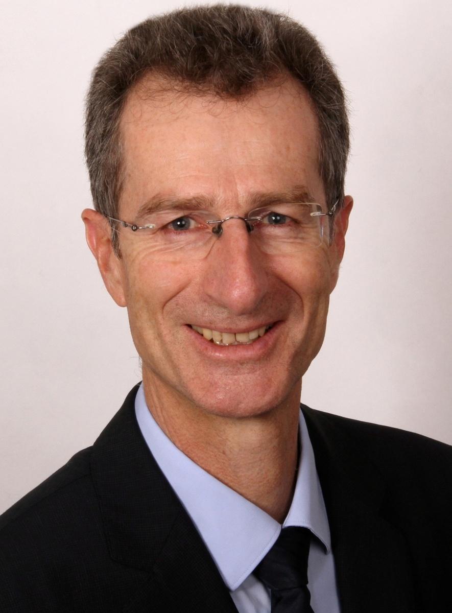 Manfred Baden