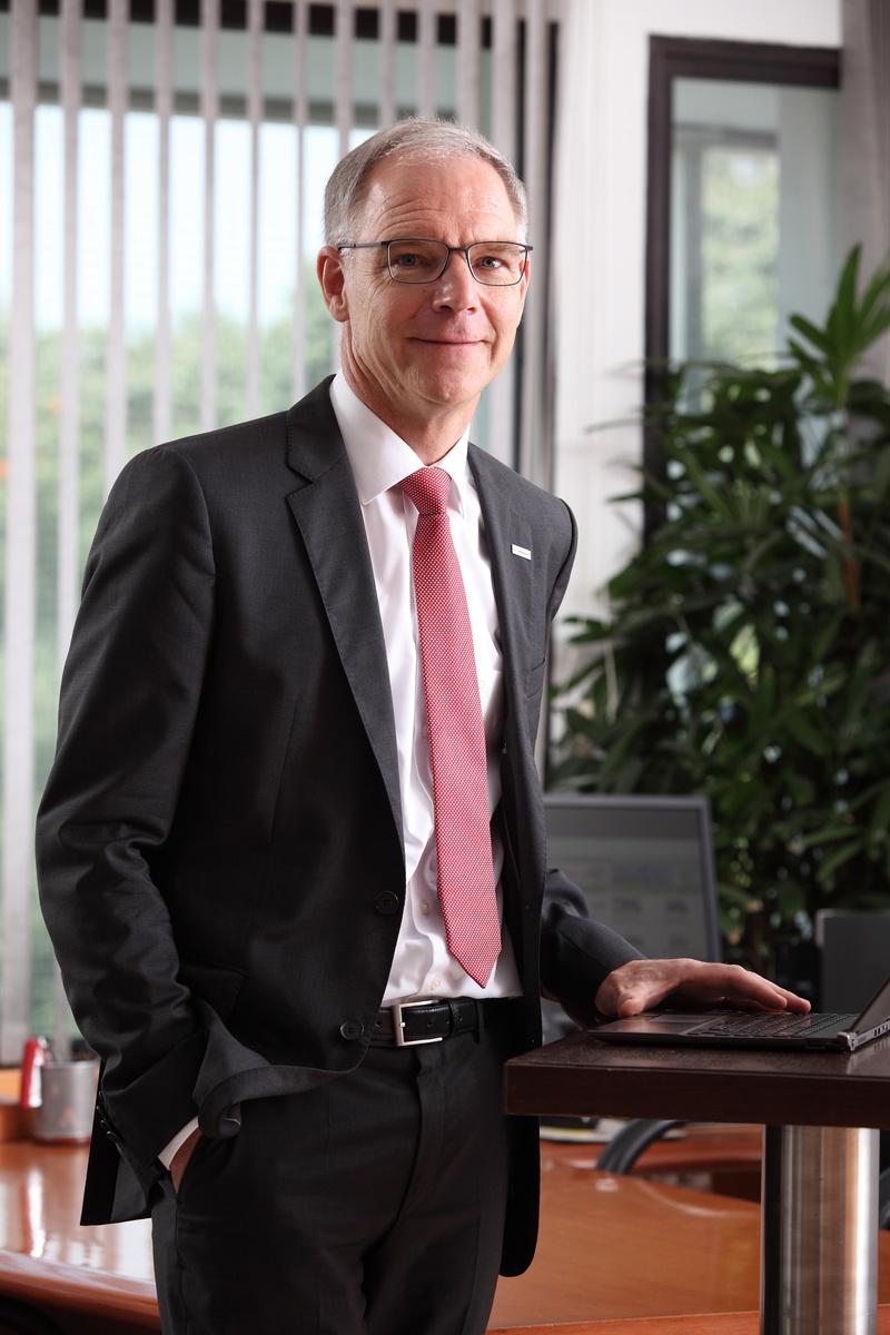 Dr. Steffen Berns