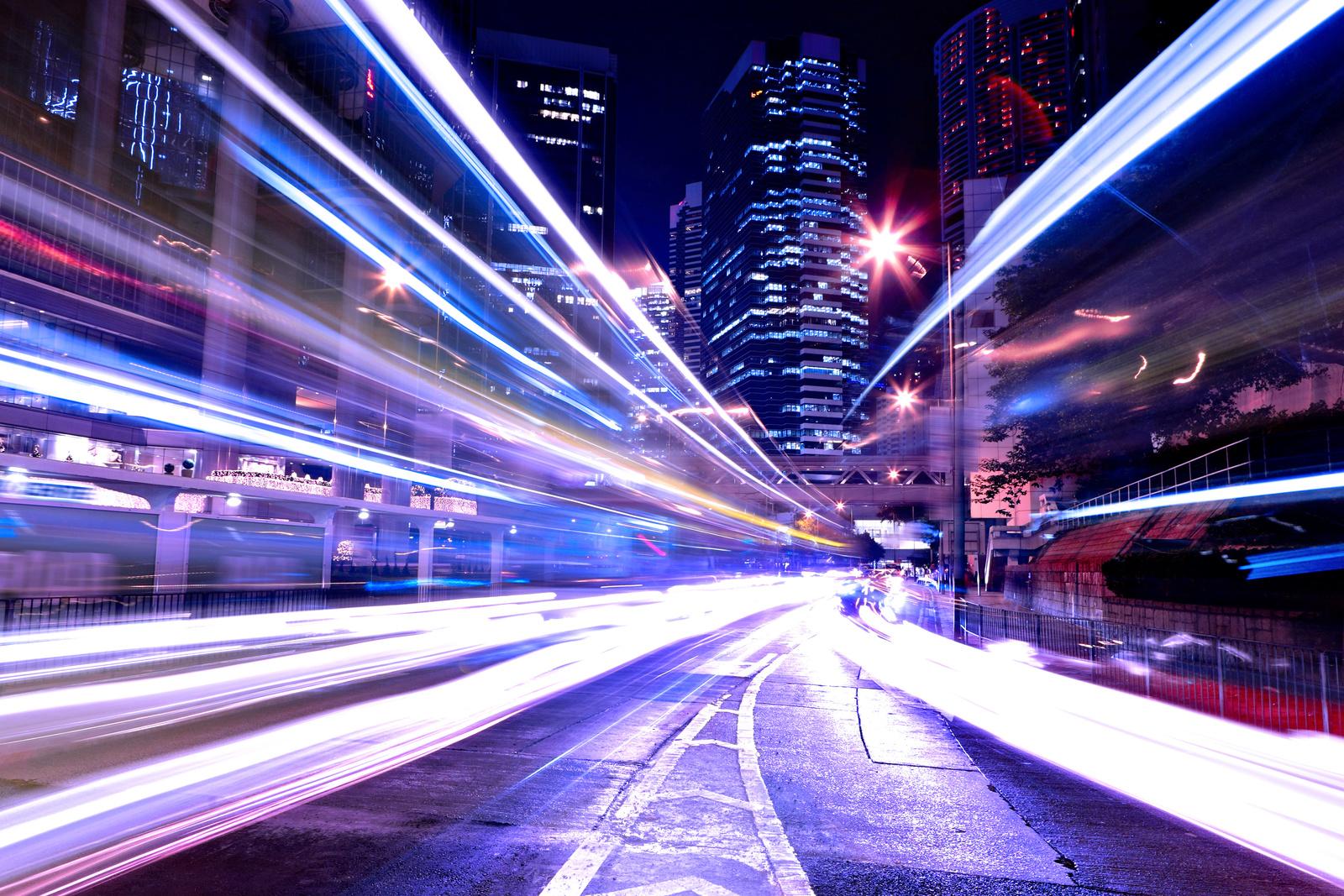 Bosch Smart-City-Lösungen für Mobilität, Energie, Gebäude, Sicherheit und eGovernance