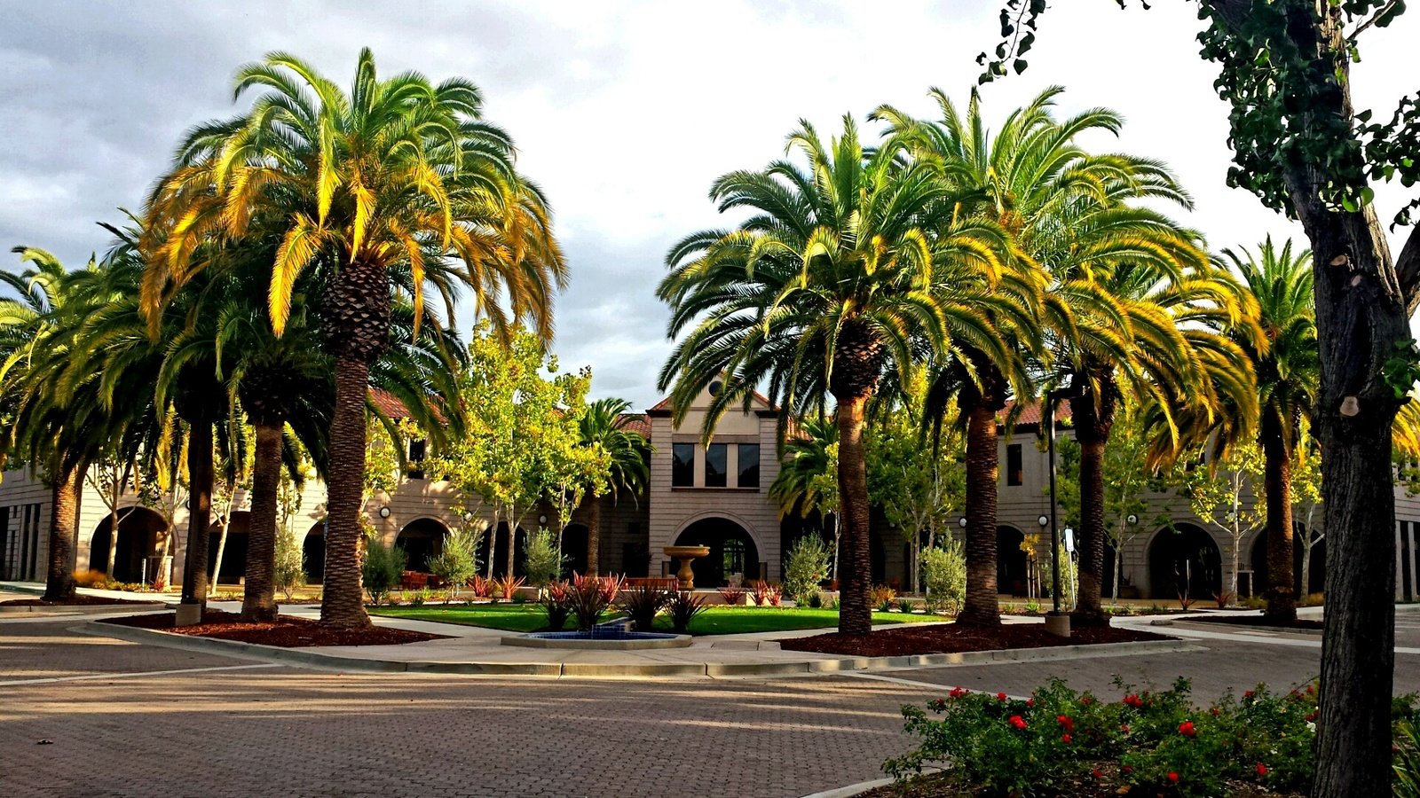 Research and Technology Center in Palo Alto, USA