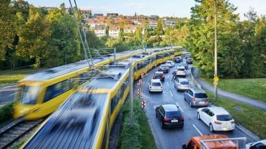Bosch und VVS: Freie Fahrt mit dem Firmenausweis