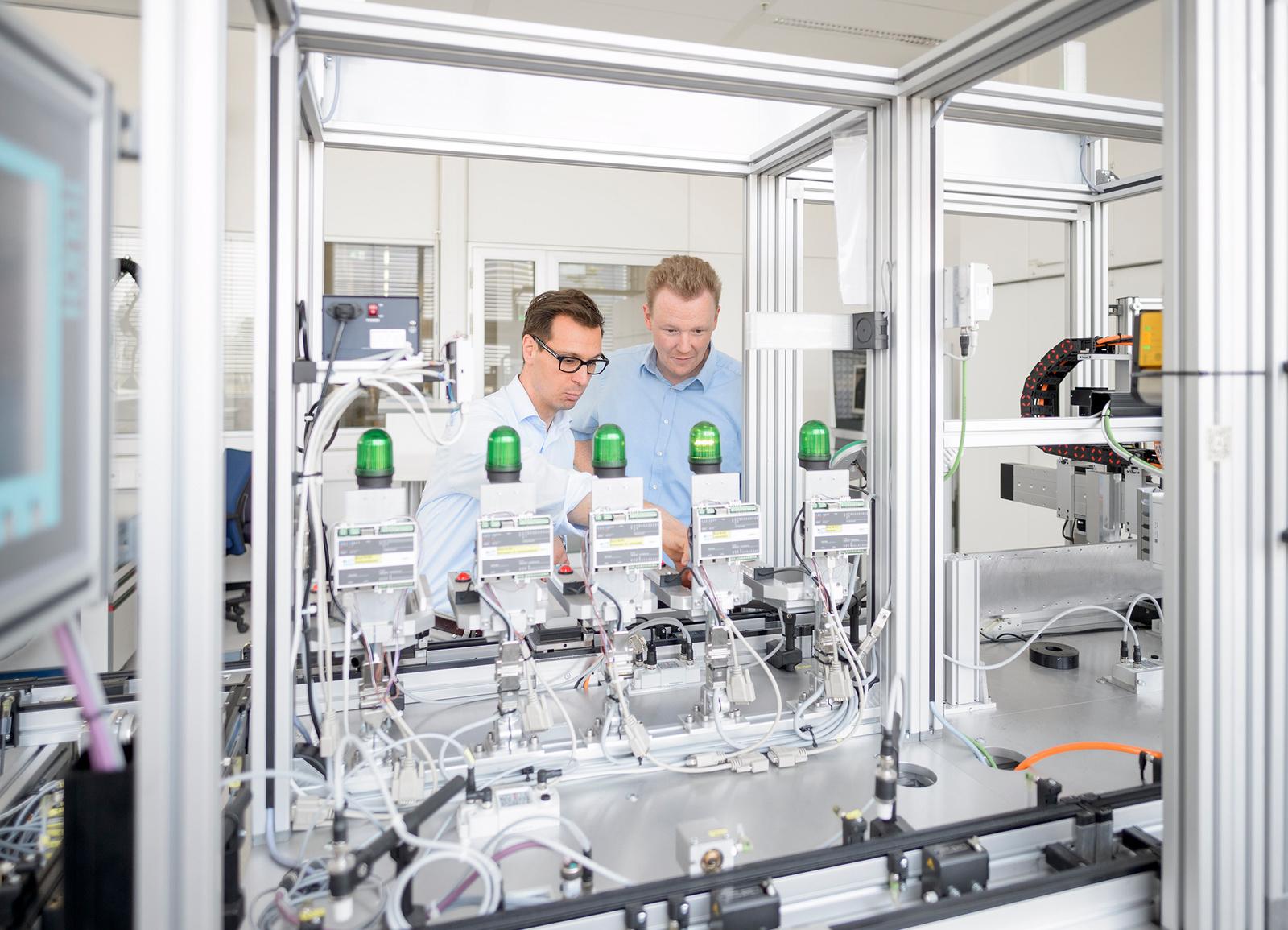 Data Mining im Bereich Industrie 4.0 bei Bosch