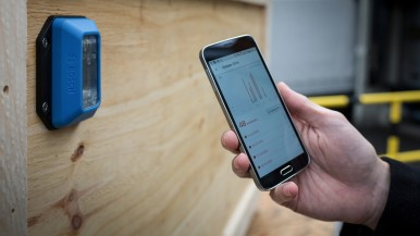 Bosch Connected Devices and Solutions showcases sensor solutions for connected mobility, Industry 4.0 and logistics