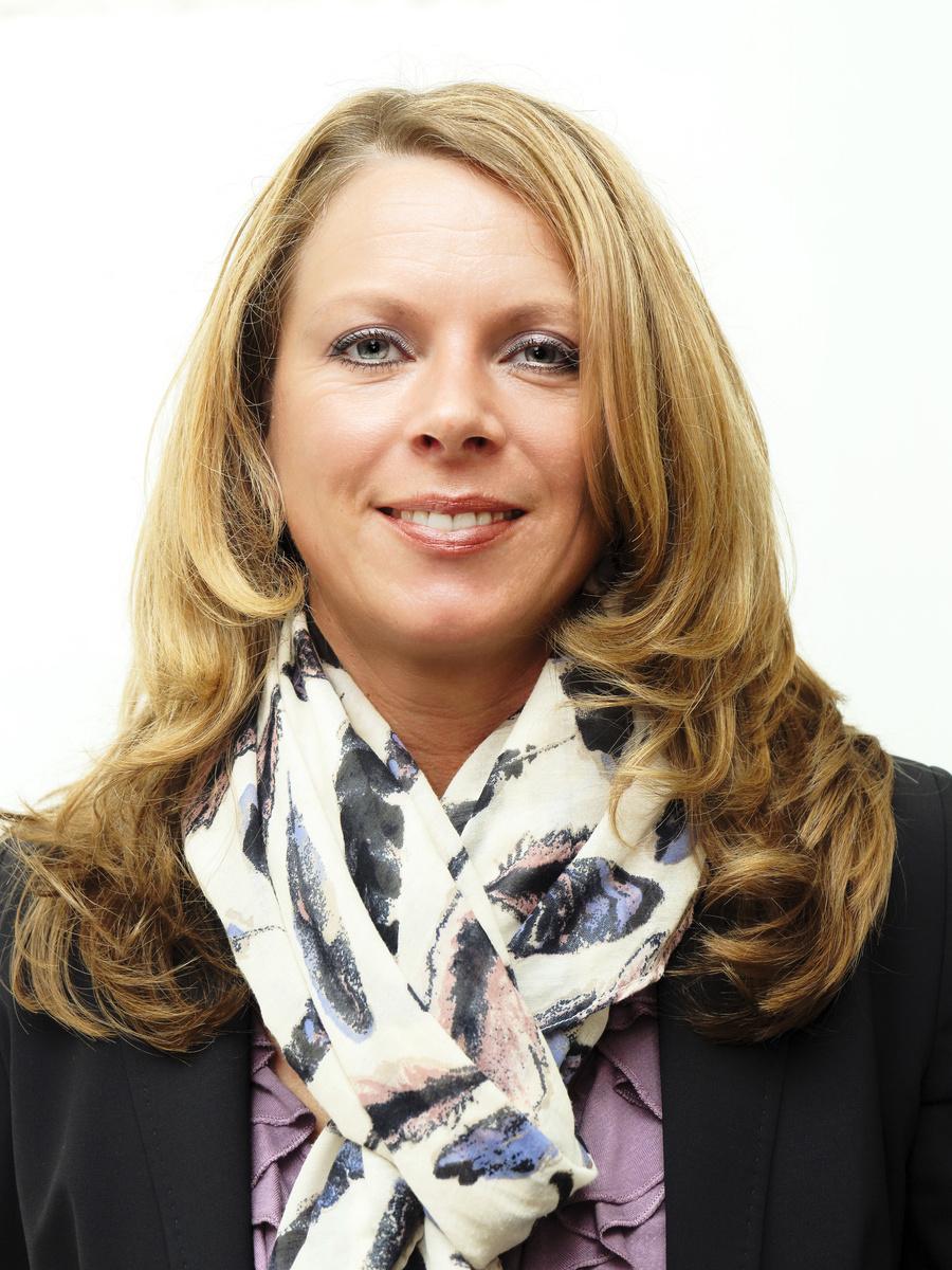 Nadine Boguslawski